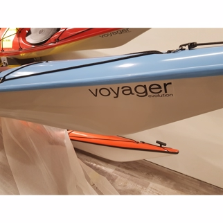 North Shore Voyager 17.2 GF