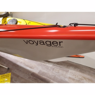 North Shore Voyager 16.10 GF