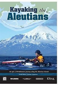 Kayaking Aleutains DVD