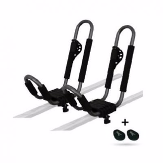 Aqua Design roof rack T shape