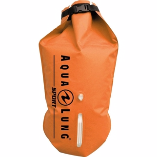 Aqualung Towable Inflatable Dry Bag