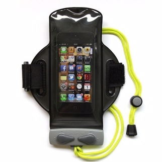 Aquapac Armband Case 100% Waterproof