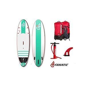 Fanatic Diamond Air SUP 10.4""