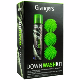 Granger's Down Wash Kit
