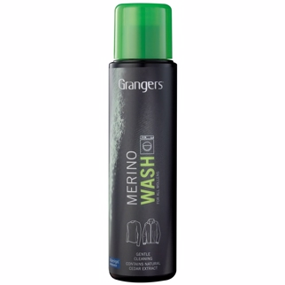 Granger´s Merino Wash 300 ml