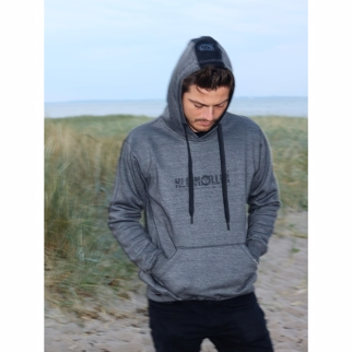 Klitmøller Rig Wear Brand Hood sweat