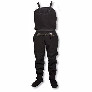 Kokatat GTX Whirlpool Bib Pants (w/ Relief Zip Socks)