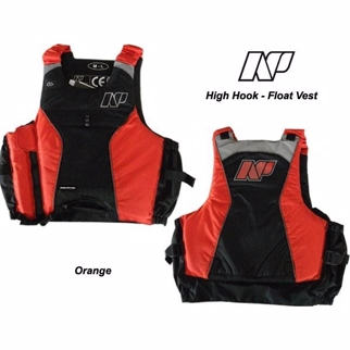 NP High Hook Float Vest
