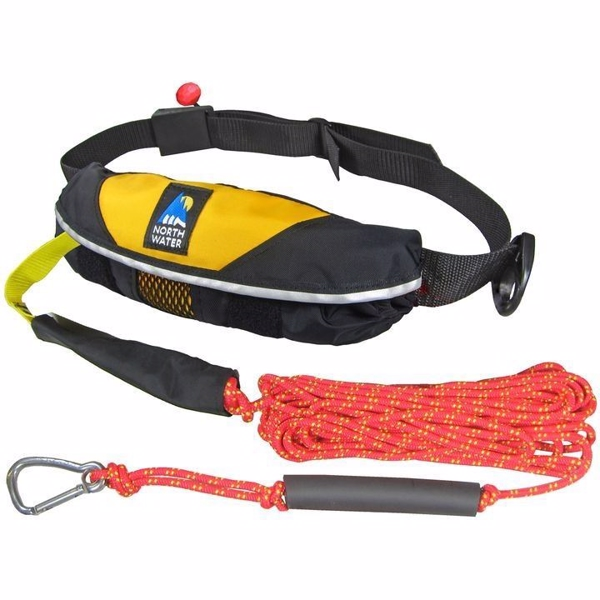 North Water Dynamic Tow Line Pro 35´