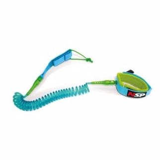 Nsp 06 Sup Coil Leash 10FT
