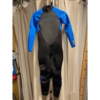 O'Neill Youth Reactor-2 3/2mm Back Zip Fullsuit