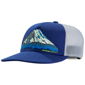 OR PERFORMANCE TRUCKER - TRAIL RUN