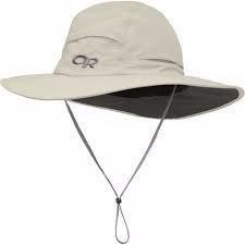 OR SOMBRIOLET SUN HAT