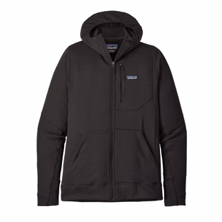 Patagonia Men's R1® Fleece Full-Zip Hoody