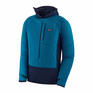 Patagonia Men's R1® Fleece Pullover Hoody