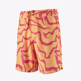 Patagonia M´s Stretch Hydropeak Gerry Lopez Boardshorts 18""