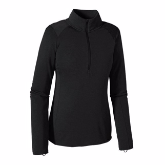 Patagonia Merino W's Thermal Weight ZIP-NECK