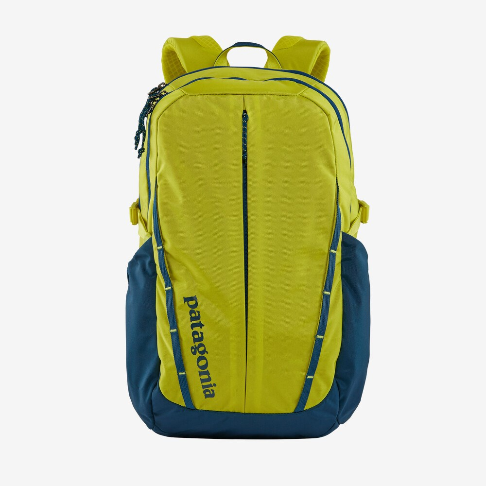 Patagonia Refugio Backpack 28L Chartreuse