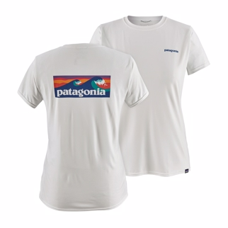 Patagonia Women's Capilene® Cool Daily Graphic Shirt