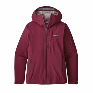 Patagonia W's Stretch Rainshadow Jacket