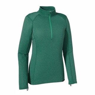 Patagonia W¨s Zip-Neck Capilene Thermal