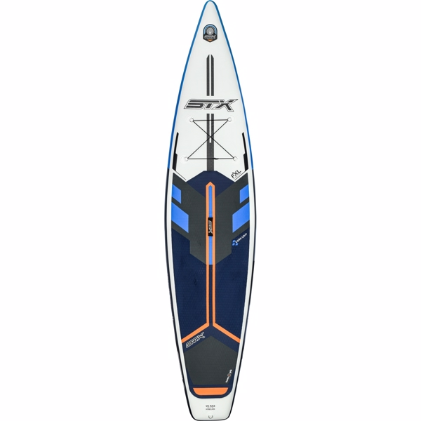 STX Inflateble Race 12\'6