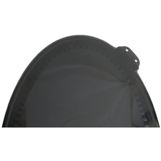 Sealect Designs oval luge 42x30