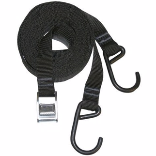 Seattle Sport 18 ft. V-style Bow/Stern Straps