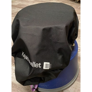 Stormm Ride Cockpit Cover Nylon