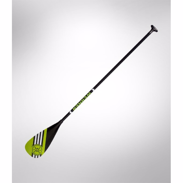 Werner Sup Paddle Carbon Lime