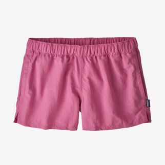 Womens Barely Baggies shorts
