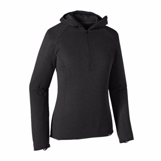 Patagonia Capilene W's Zip-Neck Hoody Thermal Weight