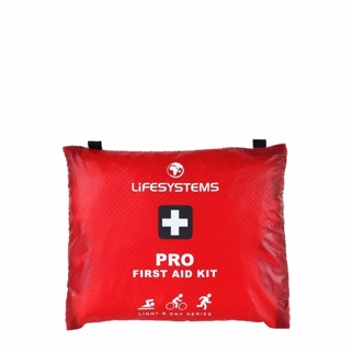 lifesystems light dry pro first aid kit