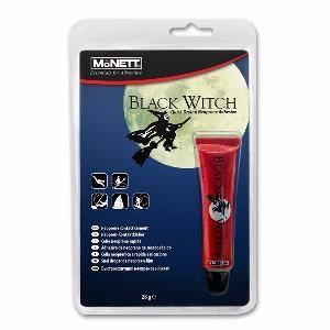 McNett Black Witch Kontaktlim