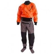 Kokatat Hydrus 3L Meridian 2XL Men Drysuit (w/ Relief Zip Socks)